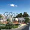 Продается квартира 1-ком 21.94 м² Центральная улица 7к 1, метро Проспект Просвещения