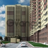 Продается квартира 2-ком 59.87 м² Пулковское шоссе 40к 2, метро Звездная
