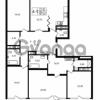 Продается квартира 4-ком 162.71 м² улица Малая Зеленина 1, метро Чкаловская
