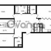 Продается квартира 4-ком 131.59 м² улица Малая Зеленина 1, метро Чкаловская