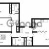 Продается квартира 3-ком 110.95 м² улица Малая Зеленина 1, метро Чкаловская