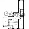 Продается квартира 4-ком 115.53 м² улица Малая Зеленина 1, метро Чкаловская