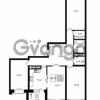 Продается квартира 4-ком 116.08 м² улица Малая Зеленина 1, метро Чкаловская