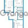 Продается квартира 2-ком 63.08 м² бульвар Александра Грина 1, метро Приморская