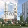 Продается квартира 1-ком 49.05 м² Полевая Сабировская улица 47к 2, метро Пионерская