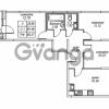 Продается квартира 3-ком 65.37 м² Юнтоловский проспект 53к 4, метро Старая деревня