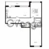 Продается квартира 2-ком 68.61 м² Бестужевская улица 5к 1, метро Лесная