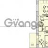 Продается квартира 2-ком 72.67 м² Приморский проспект 52, метро Старая деревня