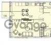 Продается квартира 2-ком 90.24 м² Приморский проспект 52, метро Старая деревня