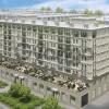 Продается квартира 2-ком 65.5 м² улица Кременчугская 13к А, метро Площадь Восстания