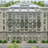 Продается квартира 2-ком 70.6 м² улица Кременчугская 13к А, метро Площадь Восстания