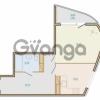 Продается квартира 1-ком 44.6 м² Таможенная дорога 1, метро Старая деревня