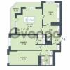 Продается квартира 3-ком 97.64 м² Дунайский проспект 7, метро Звёздная