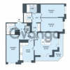 Продается квартира 4-ком 116.37 м² Дунайский проспект 7, метро Звёздная