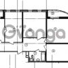 Продается квартира 4-ком 142.13 м² Уральская улица 4, метро Василеостровская