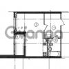 Продается квартира 1-ком 33.58 м² Уральская улица 4, метро Василеостровская