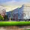 Продается квартира 1-ком 33.11 м² Уральская улица 4, метро Василеостровская