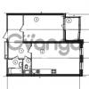 Продается квартира 1-ком 56.08 м² Уральская улица 4, метро Василеостровская