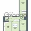 Продается квартира 3-ком 77.28 м² Дунайский проспект 7, метро Звёздная