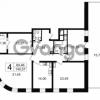 Продается квартира 4-ком 140.57 м² Новгородская улица 17, метро Чернышевская