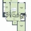 Продается квартира 3-ком 86.52 м² Дунайский проспект 7, метро Звёздная