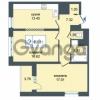 Продается квартира 2-ком 60.11 м² Дунайский проспект 7, метро Звёздная