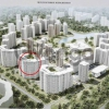 Продается квартира 3-ком 102 м² ул. Ахматовой Анны, 22, метро Позняки