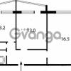 Продается квартира 2-ком 48 м² ул. Березняковская, 16