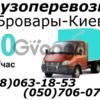 Грузоперевозки грузовое такси перевозка вещей Бровары