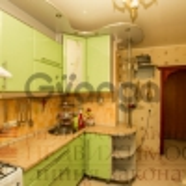 Продается квартира 4-ком 91 м² ул. Бородина т.с. , 16