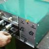Аппарат для сварки ленточных пил по дереву и металлу АСП1600(10-40). Цена 42000 руб.