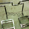 Изготовление изделий из металла под заказ