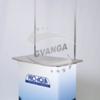 Мобильный выставочный промостол Макси-М, промостойка, промо-стол для дегустаций, презентаций