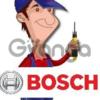 """Официальный сервисный центр """"Bosch"""" - ремонт, обслуживание и запчасти к технике Bosch в Ки"""