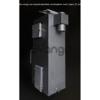 Пиролизный твердотопливный котел Ligors 25 кВт