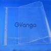 Полипропиленовые пакеты под заказ. Пакеты из прозрачного полипропилена от производителя