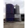 Продаётся линия для хранения, переработки и расфасовки цемента произв.1100 тонн