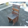 Продам античные стулья б/у из дерева в ресторан, кафе, паб, бар, общепит
