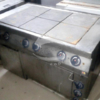 Продам бу плиту 6 х конфорочная с духовкой Kogast ES-T67/1