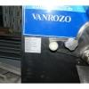 Продам фризер мягкого мороженного Mirkoz Vanrozo б/у в ресторан, кафе, бар, общепит