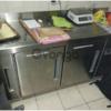 Продам холодильный стол бу Fagor