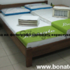 Продам новые деревянные кровати с ортопедическими матрасами
