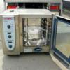 Продам пароконвектомат бу RATIONAL Combi Master СМ 61 в отличном состоянии