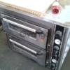 Продам печь для пиццы бу SGS PO 6262 DE