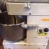Продам тестомес спиральный Sigma Tauro 12 (Италия) б/у в ресторан, хлебопекарню, кондитерскую