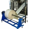 Производство: намотчик или размотчик бумаги, пленки, фольги в рулонах