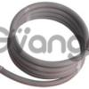 """Шланг-залив для стирал. маш. L=1500 мм d 9х16-3/4"""" В/В"""