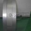 Синхронный генератор MAGLEV без внутреннего магнитного зацепления