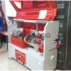 Станок кромко-облицовочный проходной HMD 050