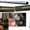 Выполняем ремонт и модернизацию пневматических валов, адаптеров (качественно)